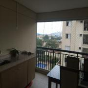 AMPLO APARTAMENTO EM LOCAL PRIVILEGIADO!!